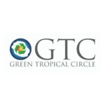 Green Tropical Circle